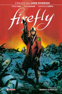 Firefly - Segreti e peccati