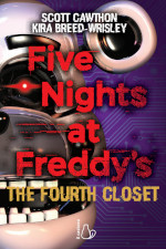 Five Nights at Freddy's - The Fourth Closet