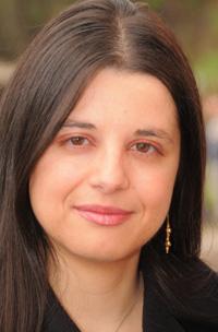 Francesca Violante Rosso