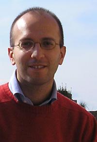 Francesco Moroni