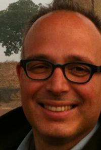 Francesco Pratesi