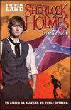 Young Sherlock Holmes - Fuoco ribelle