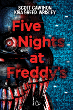 Five Nights at Freddy's – The Twisted Ones