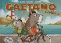 Gaetano e Zolletta - Un posto perfetto
