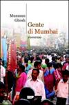 Gente di Mumbai