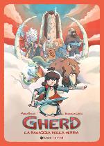 Gherd ‒ La ragazza della nebbia