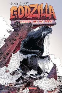 Godzilla - La guerra dei 50 anni