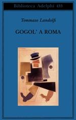 Gogol' a Roma