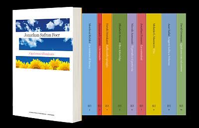 Duemila, i grandi romanzi del 2000 destinati a diventare dei classici di domani