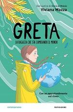Greta – La ragazza che sta cambiando il mondo