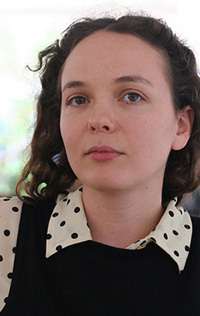 Gudrún Eva Mínervudóttir