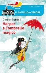 Harper e l'ombrello magico