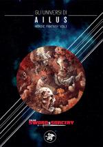 Heroic Fantasy ‒ Italian Sword & Sorcery