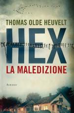 Hex – La maledizione