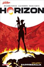 Horizon ‒ Rappresaglia