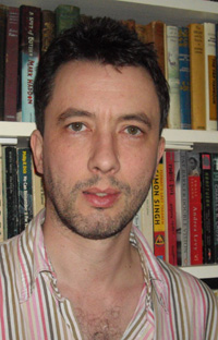 Hugh Barker