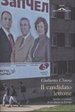 Il candidato lettone
