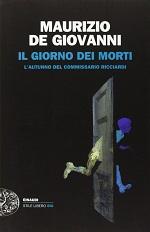 Il giorno dei morti - L'autunno del commissario Ricciardi