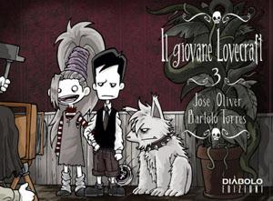 Il giovane Lovecraft 3