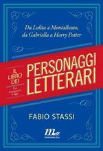 Il libro dei personaggi letterari