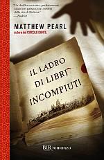 Il ladro di libri incompiuti