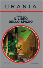 Il libro dello spazio