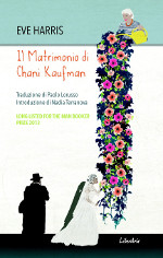 Il matrimonio di Chani Kaufman