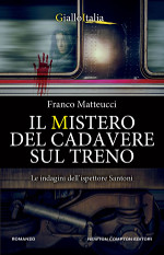 Il mistero del cadavere sul treno