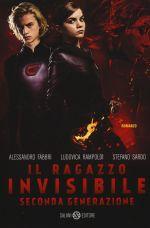 Il ragazzo invisibile ‒ Seconda generazione