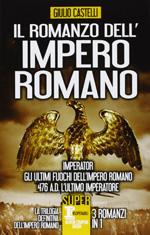 Il romanzo dell'Impero romano