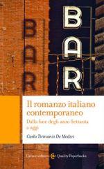 Il romanzo italiano contemporaneo