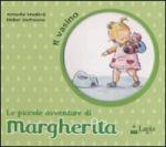 Le piccole avventure di Margherita - Il vasino