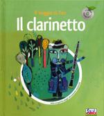 Il viaggio di Teo - Il clarinetto