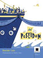 L'inaugurazione del Poseidon