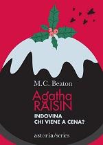 Agatha Raisin - Indovina chi viene a cena?