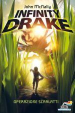 Infinity Drake - Operazione Scarlatti