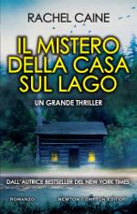 Il mistero della casa sul lago