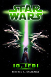Star Wars - Io, Jedi
