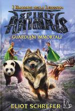 I racconti della Leggenda Spirit Animals ‒ Guardiani immortali