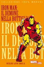 Iron Man - Il demone nella bottiglia