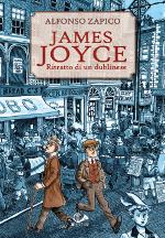 James  Joyce ‒ Ritratto di un dublinese