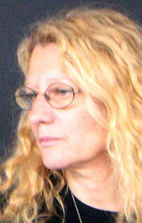 Jasmina Tešanovic
