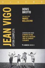 Jean Vigo – Opera completa