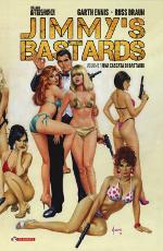 Jimmy's Bastards ‒ Una cascata di bastardi