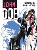 John Doe ‒ Vol. 3