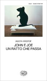 John e Joe – Un ratto che passa
