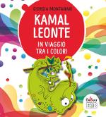Kamal Leonte ‒ In viaggio tra i colori