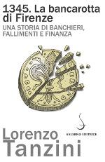 1345 ‒ La bancarotta di Firenze