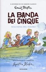 La Banda dei Cinque - Sull'isola del tesoro