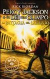 Percy Jackson e gli dei dell'Olimpo – La battaglia del Labirinto